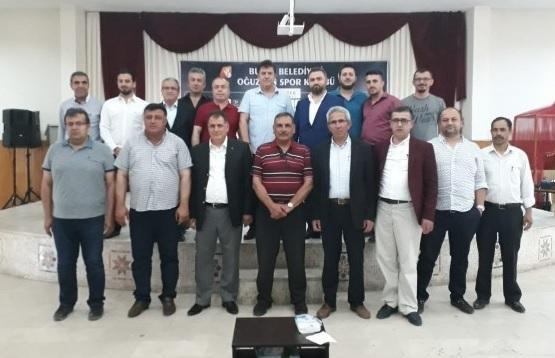 oguzhanspor yönetim kurulu