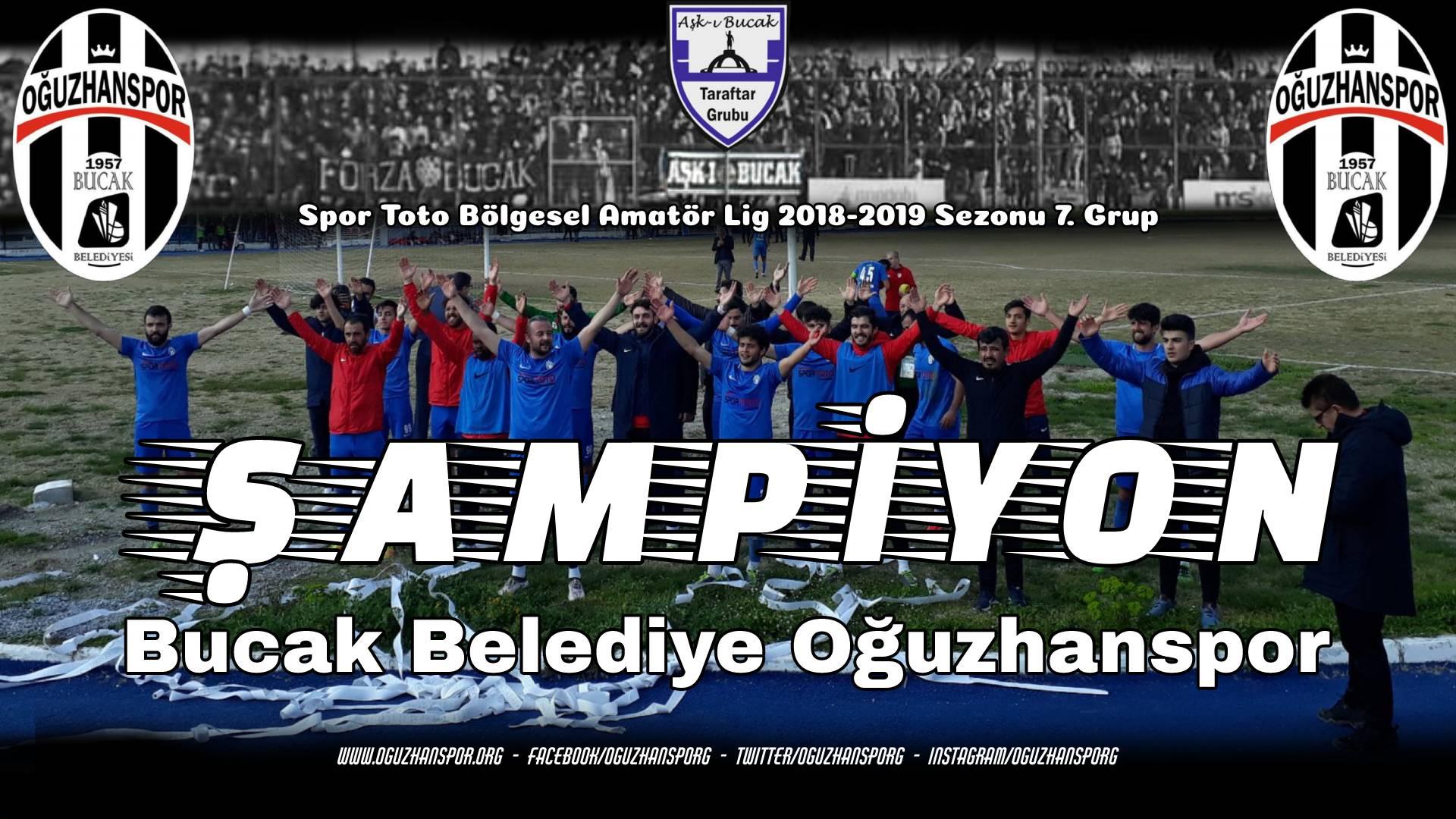 Şampiyon Oğuzhanspor
