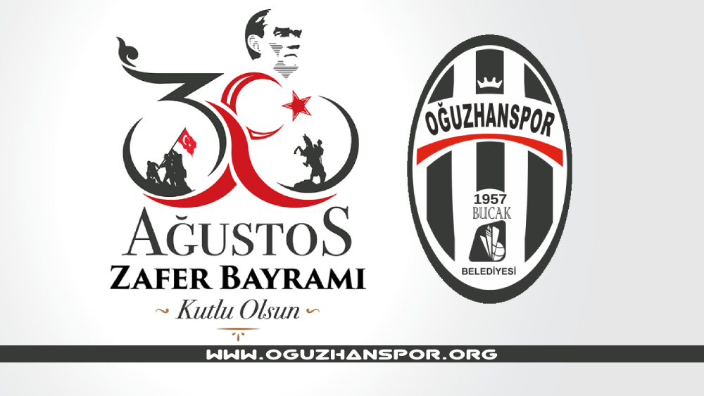 Oguzhanspor 30 Agustos